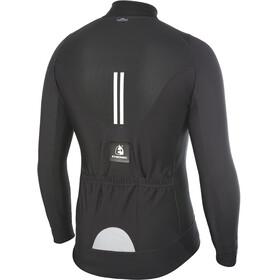 Etxeondo Teknika Windstopper Jacket Herre black/white